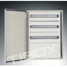 Высокое качество металлический модульный Комплект для стальной настенное крепление Коробка