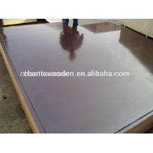 Tablero de concreto impermeable