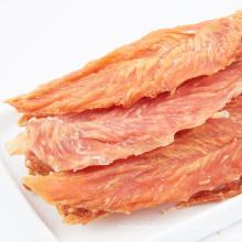 Natural chicken jerky chicken fillet dog treats chicken dry pet food