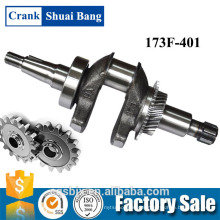 Professional Design Crankshaft Drawing