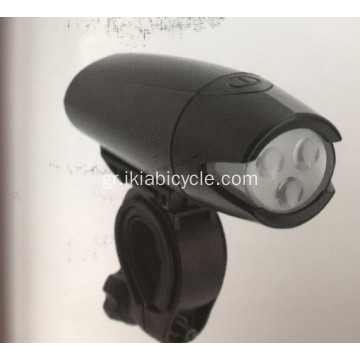 LED Bicycle Headlight Lamp
