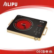 Nueva cocina infrarroja CB / CE / LVD / EMC Touch Control