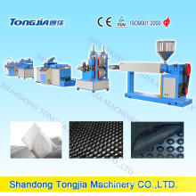 Plastic Drainage Panel Machine