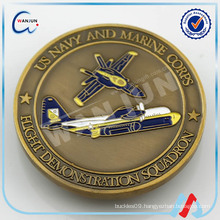 sedex 4p wholesale navy souvenir antique coin