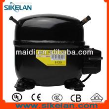Compresor SC12M para refrigerante R404A