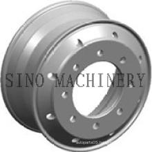 Alloy Forged Wheel Rim 19.5x7.5