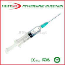 Henso Hypodermic Syringe