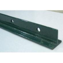 Postes T / Y de metal usados de alta calidad con precio barato