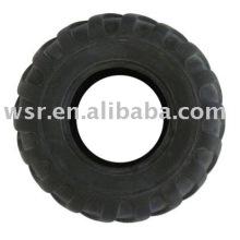 Kompression geformten Rubber Reifen-A087