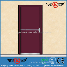JK-F9006 Picture of Fire Resistant Doors Wrough Iron