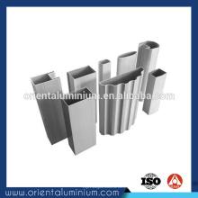 Perfis de alumínio extrudado