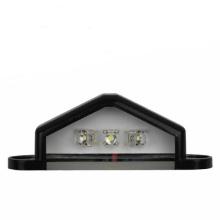 Ltl25 E Марк IP67 водонепроницаемый света LED лицензии пластины для прицепа