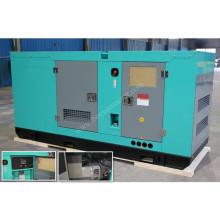 Wassergekühlter Dieselmotor Silent Power Generator ATS