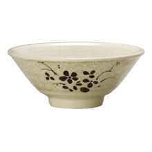 "Меламин""Орибэ""серии Рамен чаша/меламин посуда (JB585)"