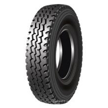 Neumático de camión radial de acero con ECE DOT