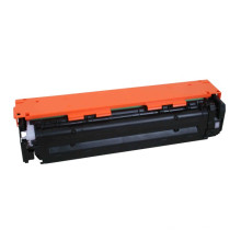 Cartucho de tóner compatible para HP CE320A CE321A CE322A CE323A