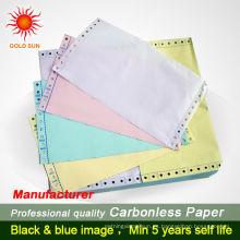 evershine paper triplicado sin carbono