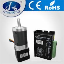 12V 24V 36V 42mm bldc panetary gearbox motor accept customized