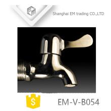 EM-V-B054 alta qualidade liga de zinco máquina de lavar roupa de água torneira bibcock