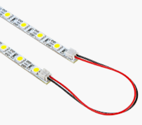 Narrow PCB Light Bars