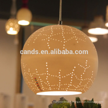 Lampe suspendue de décoration Éclairage moderne