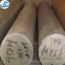 Inox SUS304 304L 316L em conserva de aço inoxidável barra redonda 250mm