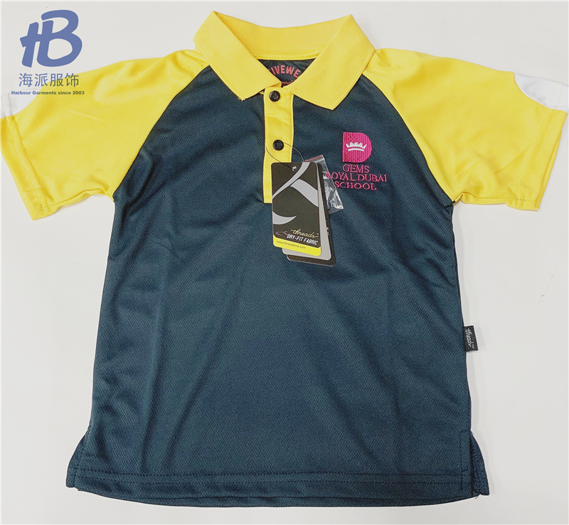 children's polo shirts