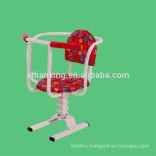 2015 Фабрика оптовой безопасности Переднее сиденье велосипеда TX-21 для ребенка / переднее сиденье велосипеда для велосипедов 2-6 лет
