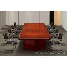 Conception élégante Table de conférence économique rentable (HF-Ltd121)