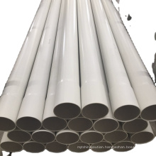 10 12  Inch white Pvc Pipe  200mm 315mm  pvc Water Delivery Pipe price list