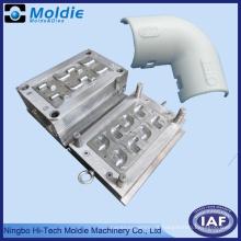 Tubo de PVC plástico molde de Ningbo China