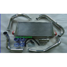 Silver Air Auto Intercooler Pipe for Nissan Fairlady 300zx Z32