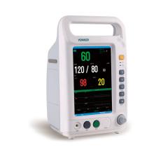 Monitor de paciente de ambulância de alta qualidade, unidade de atendimento ao paciente -Yk-8000A