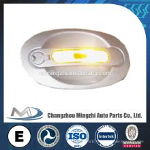 VERROUILLAGE D'AUTO-ALLUMAGE ALUMINIUM 209 * 115.6 * 69.8mm NOIR OU ARGENT avec LAMPE HC-B-10245