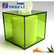Коробка для акриловых тканей