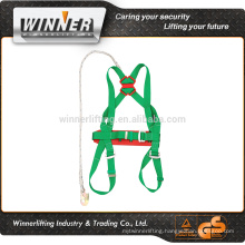 2015 new product safety helmet harness