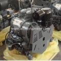Beijing Beinei Deutz motor diesel F2l912 4 tiempos 2 cilindros refrigerado por aire