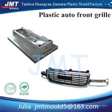 Huangyan profesional coche parrilla frontal de alta calidad y alta precisión de moldeo por inyección de plástico herramientas