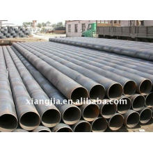Spiral Welded Pipe / SSAW with fastest delivery