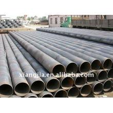 Спиральные сварные трубы / трубы ssaw с быстрая доставка