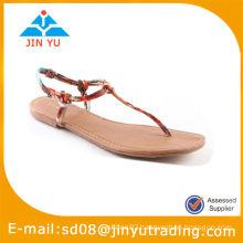 Bohemian fashion Flat sandals