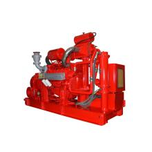 Pump Diesel Engine Generator