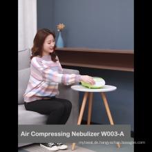 Kompressor Vernebler für Asthmatherapie