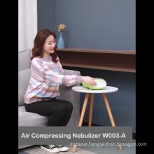 compressor Nebulizer for asthma therapy