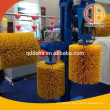 Rotated Cow Body Brush Agriculture Farm Equipment