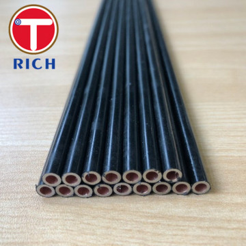 GB/T 9808-2008 Seamless Steel Pipe