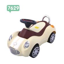 Children Ride-on Car/Plastic Funny Toys (7629)