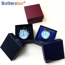 Custom Printed Cardboard Packaging wrap smart strap paper watch gift box