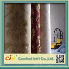 Wallpaper /PVC Wallpaper