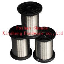 acero inoxidable de alta calidad wire304L para la venta (CALIENTE)